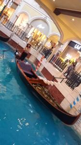 Gondola@The Venetian Macau